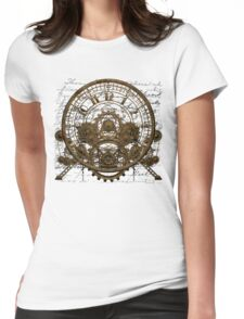 Vintage Steampunk Time Machine #1A T-Shirt