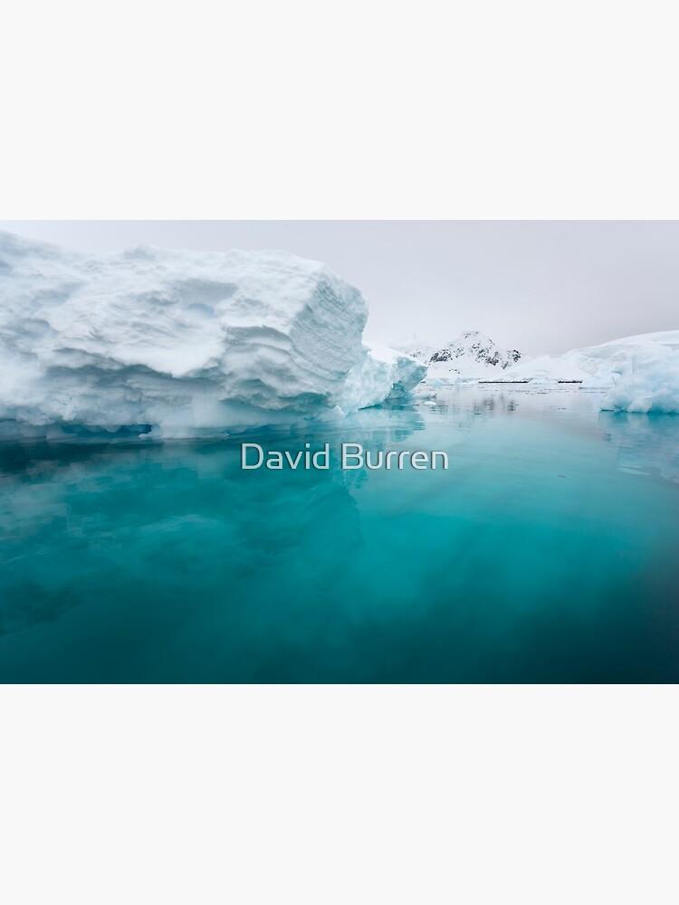 Below the surface by DavidBurren