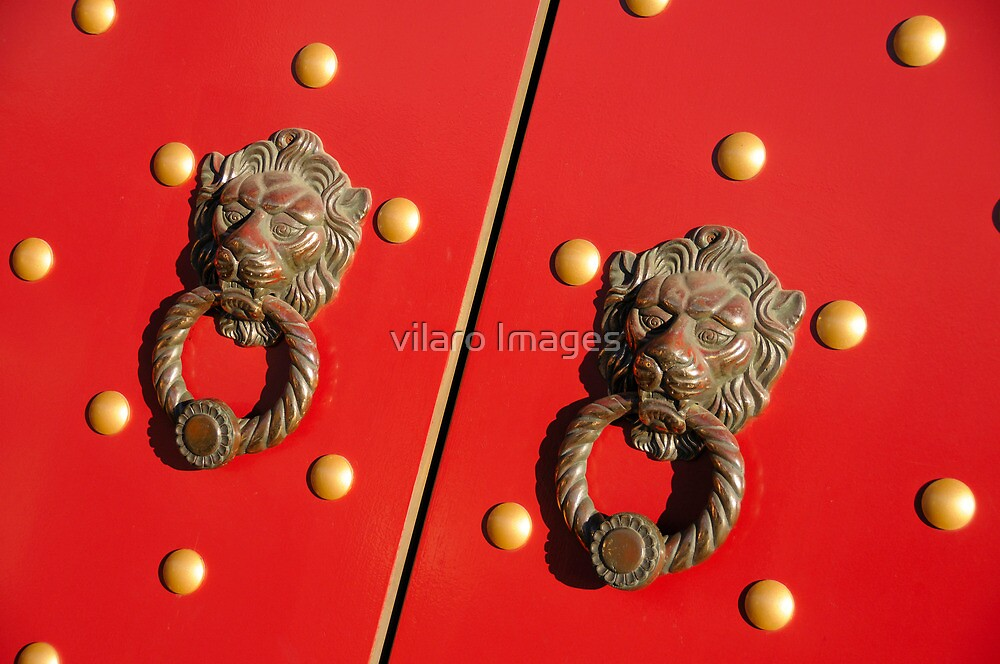 Nice Set of Knockers! by vilaro Images