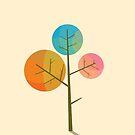 Tree by volkandalyan