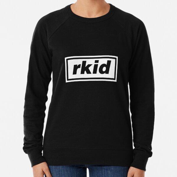 Rkid oasis Lightweight Sweatshirt