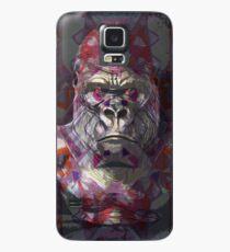 GORILLA FOCUS Case/Skin for Samsung Galaxy
