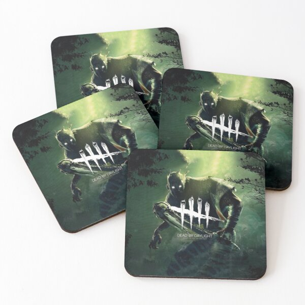 The spectre Coasters (Set of 4)