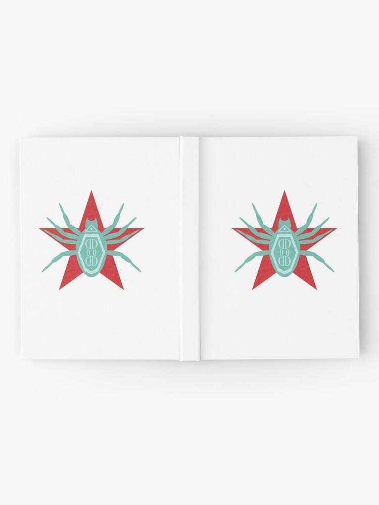 Alternate view of All Hale the Defender of Democracy Hardcover Journal