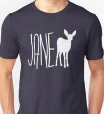 Max Caulfield shirt - Jane Doe T-Shirt