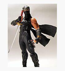 Ninja Gaiden II Photographic Print