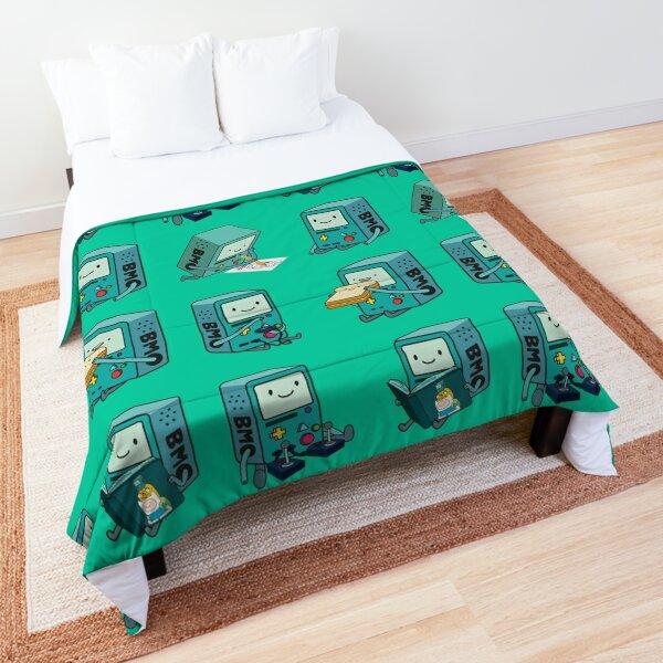 BMO Comforter