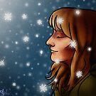 Mythmaker by Chelsea Kerwath