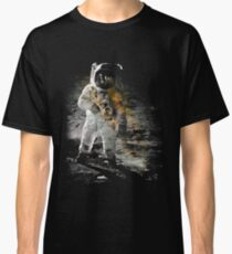 AMSTRONG MOON Classic T-Shirt