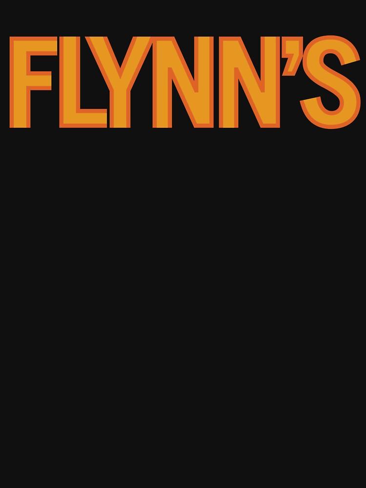 Tron - Flynn's by unsane