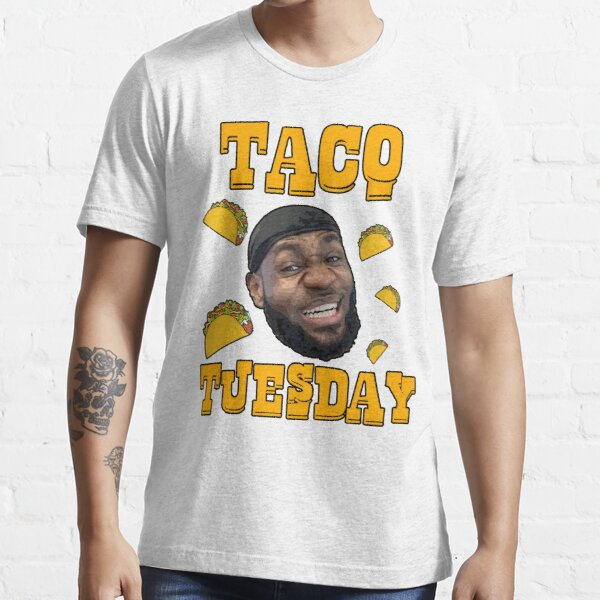 Taco Tuesday  Essential T-Shirt