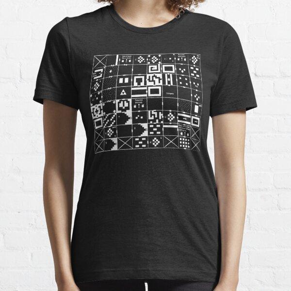 Level 9 Essential T-Shirt