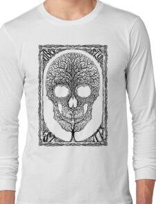 Anthropomorph I Long Sleeve T-Shirt