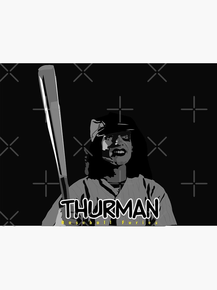 Thruman | baseball fury by mayerarts