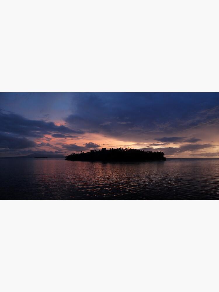 Vona Vona Sunset I by neoniphon