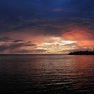 Vona Vona Sunset II by Reef Ecoimages
