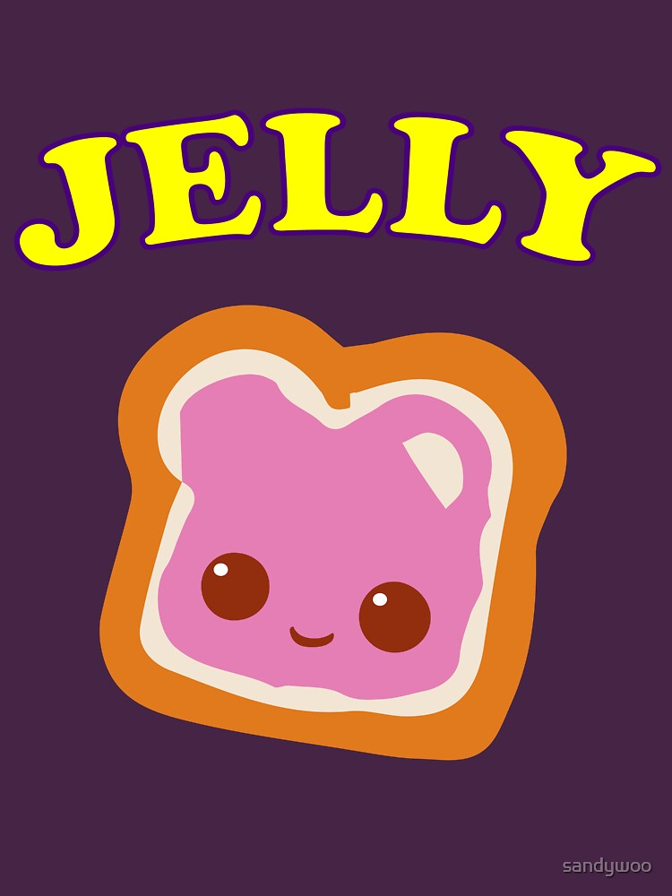 Couple - (Peanut Butter &) Jelly | Women's T-Shirt