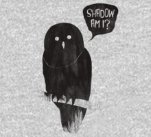 Shadow Am I? | Unisex T-Shirt