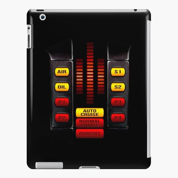KITT iPad Snap Case