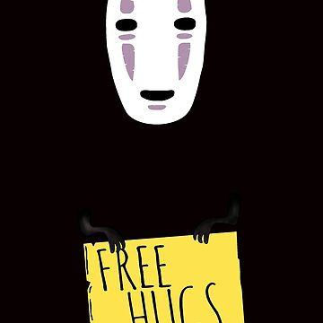 Free hugs by piluc