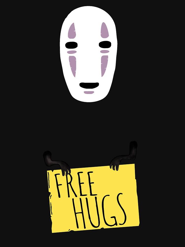 Free hugs | Unisex T-Shirt