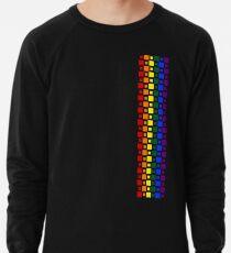 Pride Squares Vertical Lightweight Sweatshirt