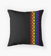 Pride Squares Vertical Floor Pillow