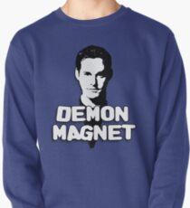 XANDER HARRIS: Demon Magnet Pullover