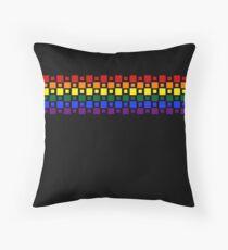 Pride Squares Floor Pillow