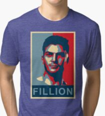 FILLION Tri-blend T-Shirt
