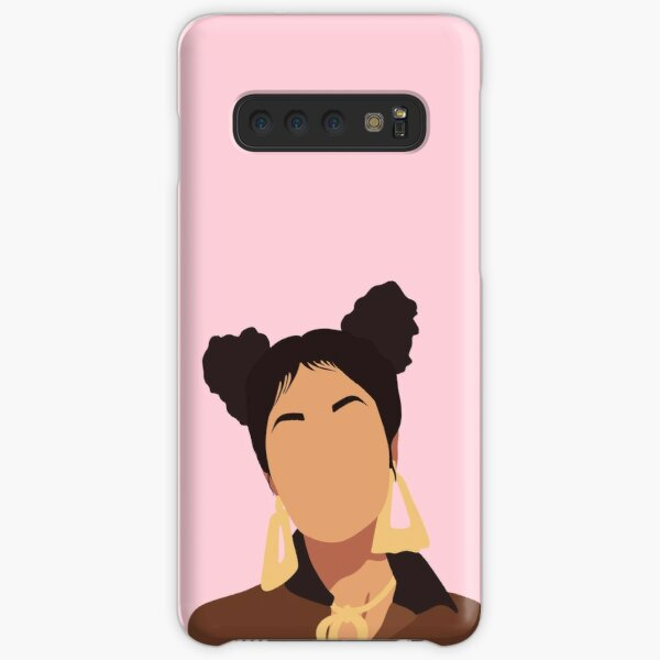 Nicki Minaj PINK Samsung Galaxy Snap Case