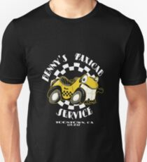 Benny's Taxicab Service Unisex T-Shirt