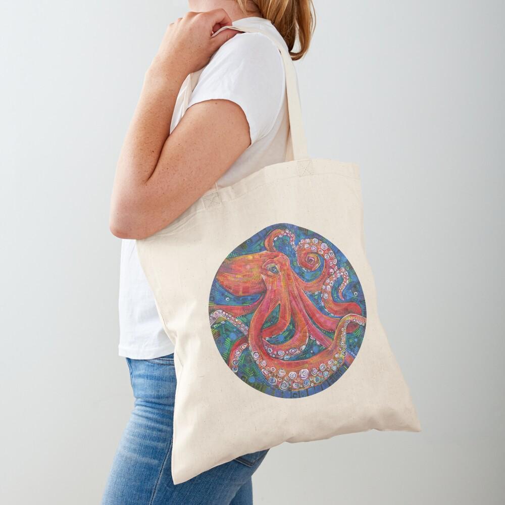 Hellion painting - 2015 Tote Bag