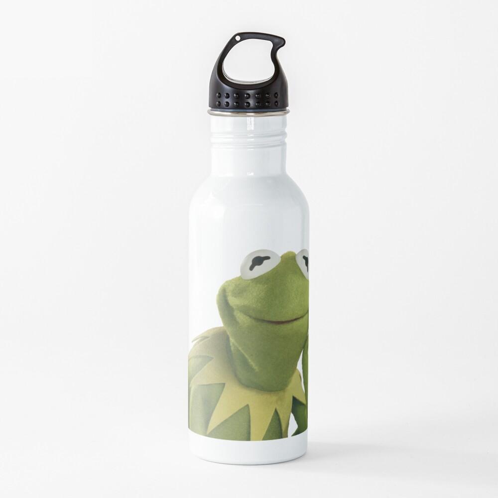 kermit Water Bottle