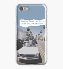 Harry Styles iPhone Case/Skin