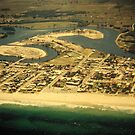 gold coast (?) by Soxy Fleming