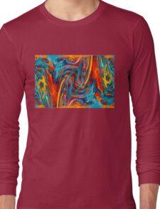 Heartsong Long Sleeve T-Shirt