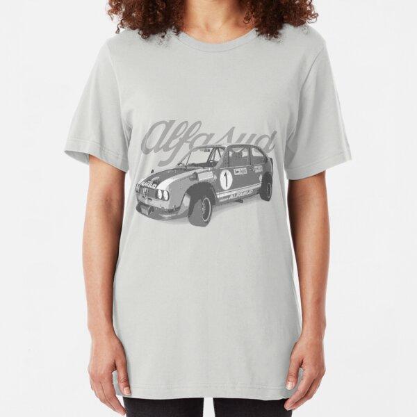 Trofeo Alfasud Slim Fit T-Shirt