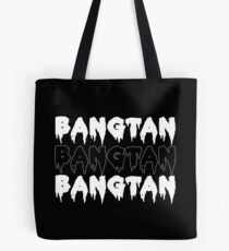 BTS/Bangtan Boys - Been Trill-Inspired Design Tote Bag