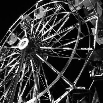 Ferris by ToriSkye