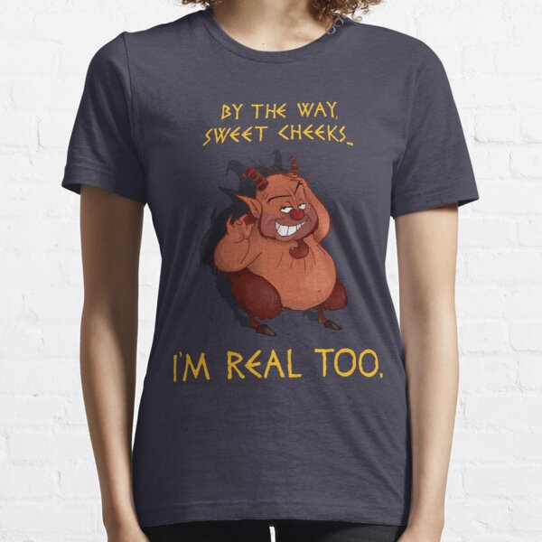 I'm Real Too Essential T-Shirt