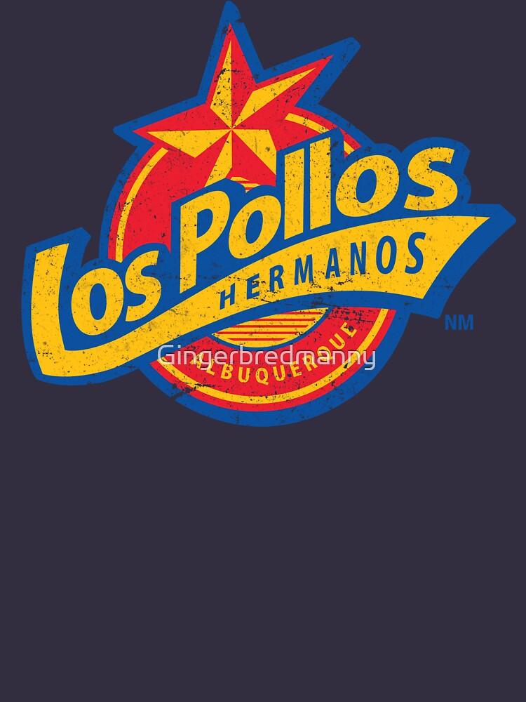 Los Pollos Hermanos | Unisex T-Shirt