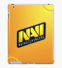 NaVi iPad Case/Skin