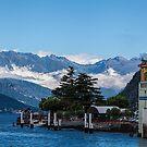 Port Varrena by martinilogic