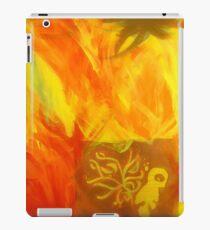 It's a Small World iPad Case/Skin