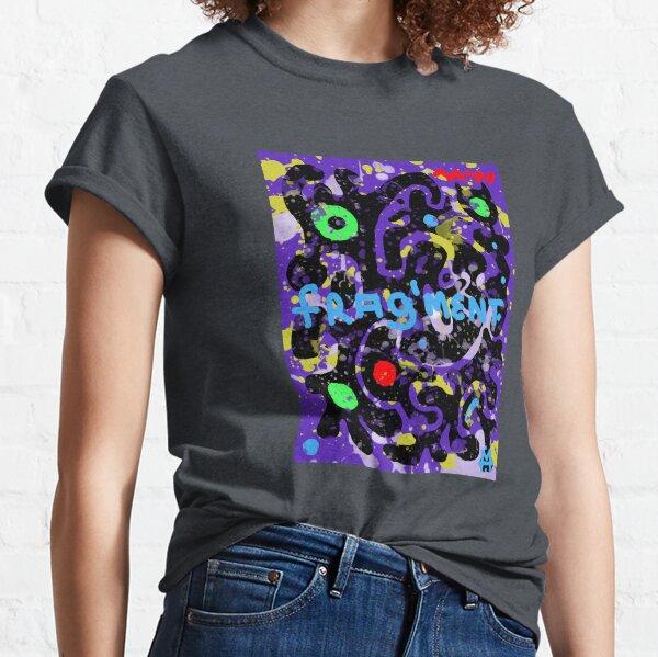 Scykosiz - FRAGMENT Classic T-Shirt