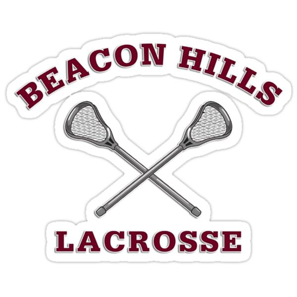 88 beacon hills lacross tumblr