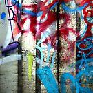 Graffiti by DelayTactics