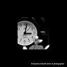 THE NIGHT MARE  - Haunting time 4 by Daniela Cifarelli