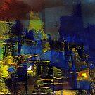 night by agnès trachet